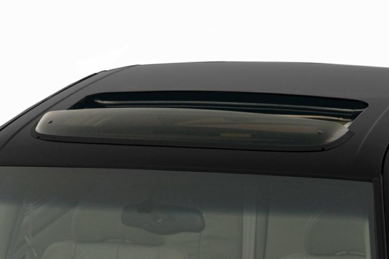 2001 Nissan Maxima Exterior Photo
