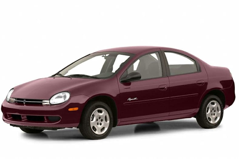 Usb Pdc A on 2000 dodge neon value