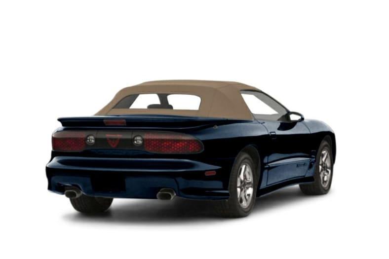 2001 Pontiac Firebird Exterior Photo