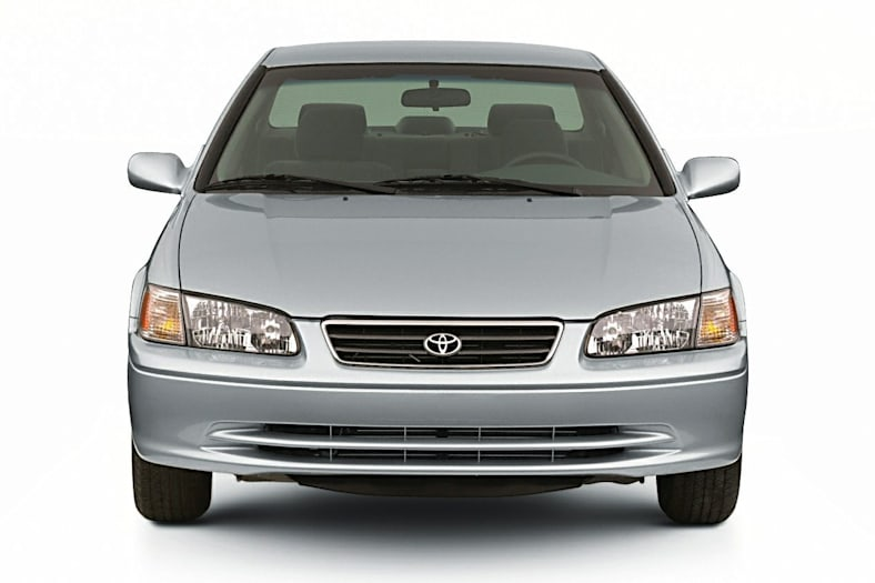 2001 toyota camry pictures. Black Bedroom Furniture Sets. Home Design Ideas