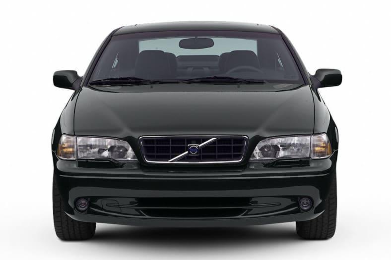2001 Volvo C70 Exterior Photo