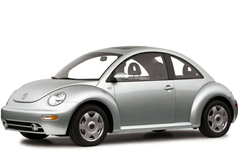 2001 New Beetle