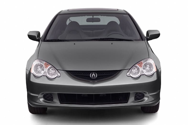 2002 Acura RSX Exterior Photo
