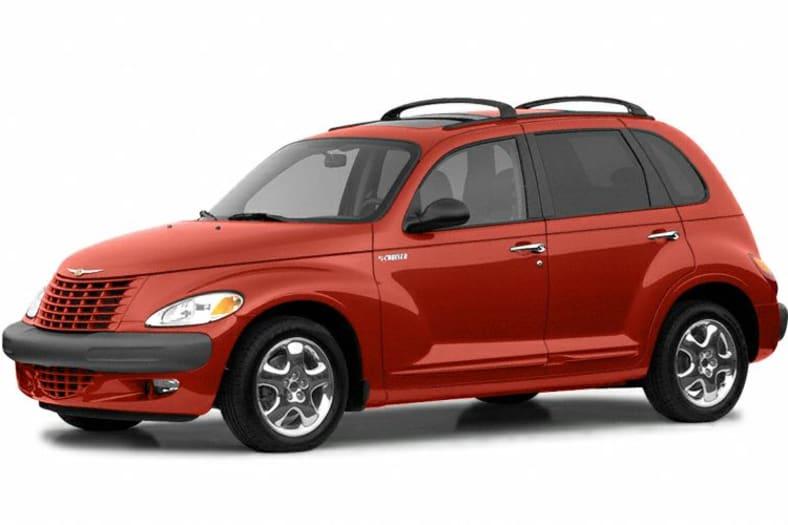 2002 Chrysler Pt Cruiser Information