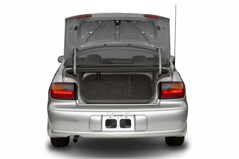 2002 Chevrolet Malibu Exterior Photo