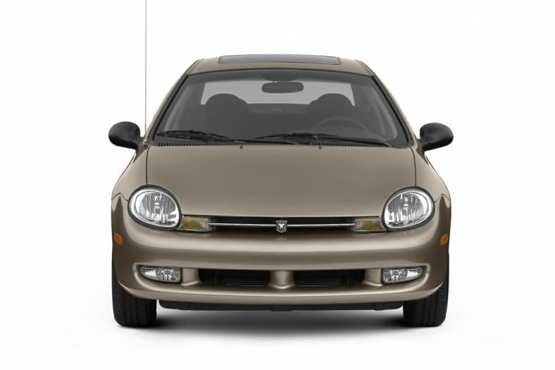 2003 Dodge Neon Exterior Photo