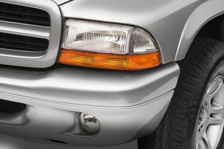 2002 Dodge Durango Exterior Photo