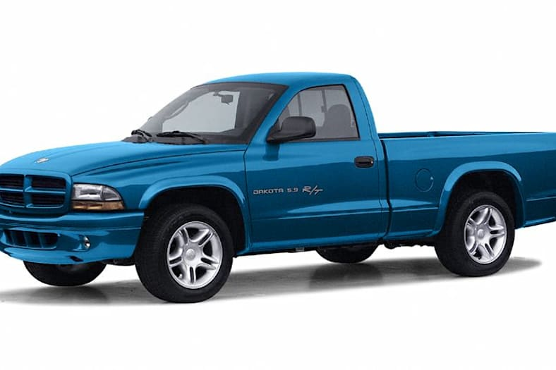 2002 Dodge Dakota Exterior Photo