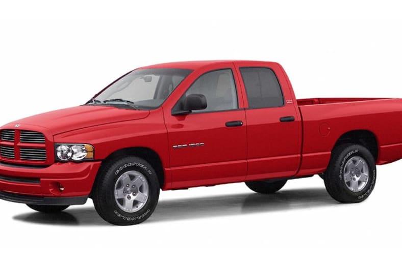 2002 Ram 1500