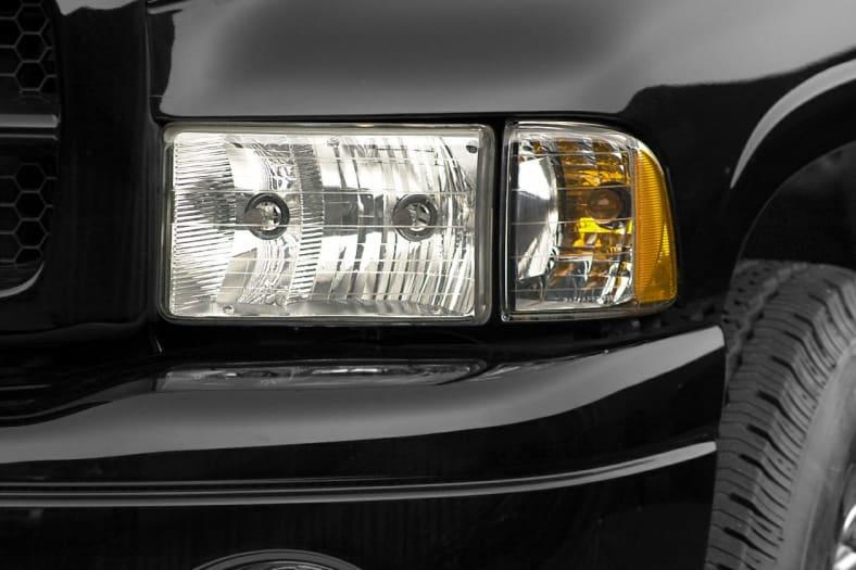 2002 Dodge Ram 3500 Exterior Photo