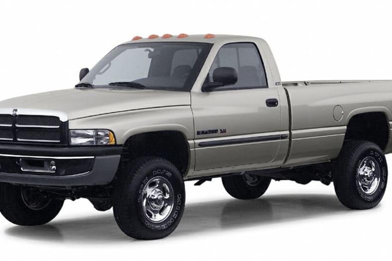 2002 Ram 2500