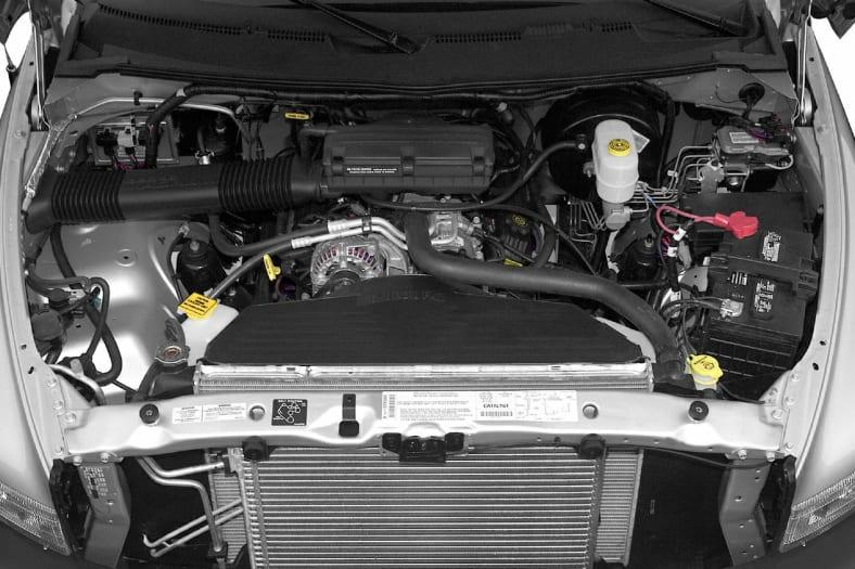 2002 Dodge Ram 2500 Exterior Photo