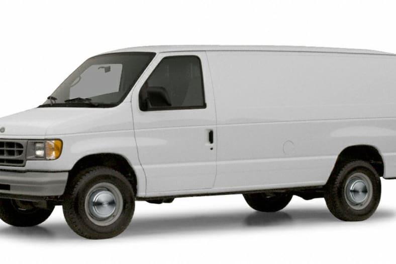 2002 E-150
