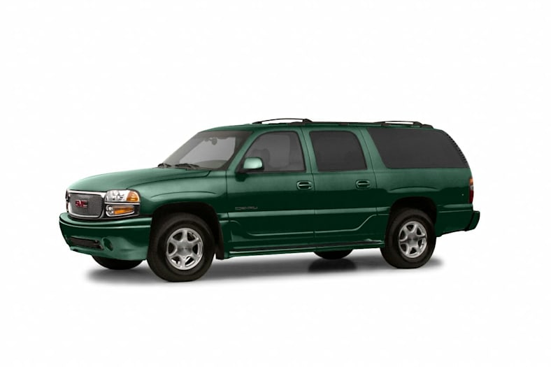 2002 Yukon XL 1500