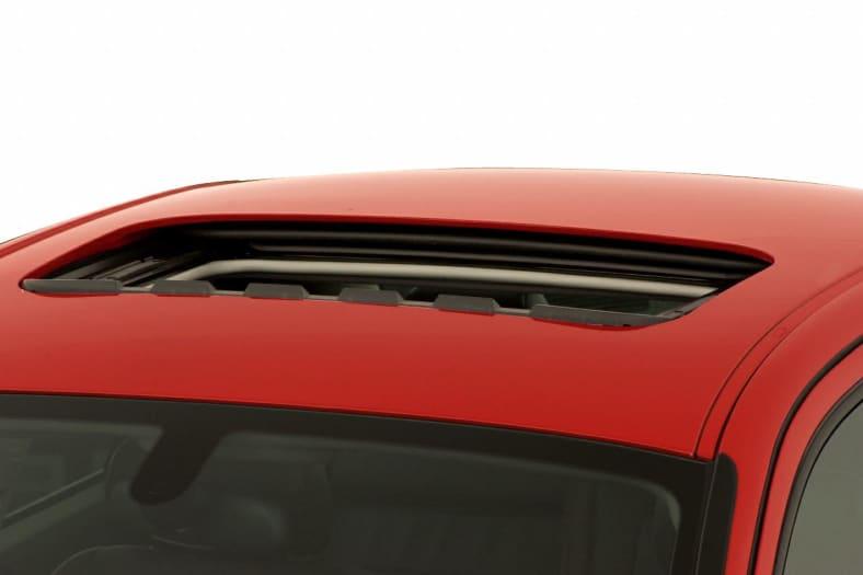 2002 Jaguar X-TYPE Exterior Photo