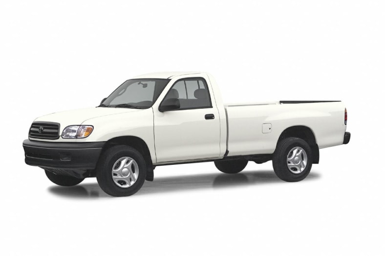 2002 toyota tundra information. Black Bedroom Furniture Sets. Home Design Ideas
