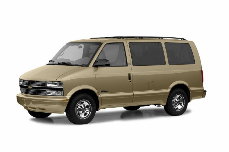 2003 chevrolet astro lt all wheel drive passenger van pictures. Black Bedroom Furniture Sets. Home Design Ideas