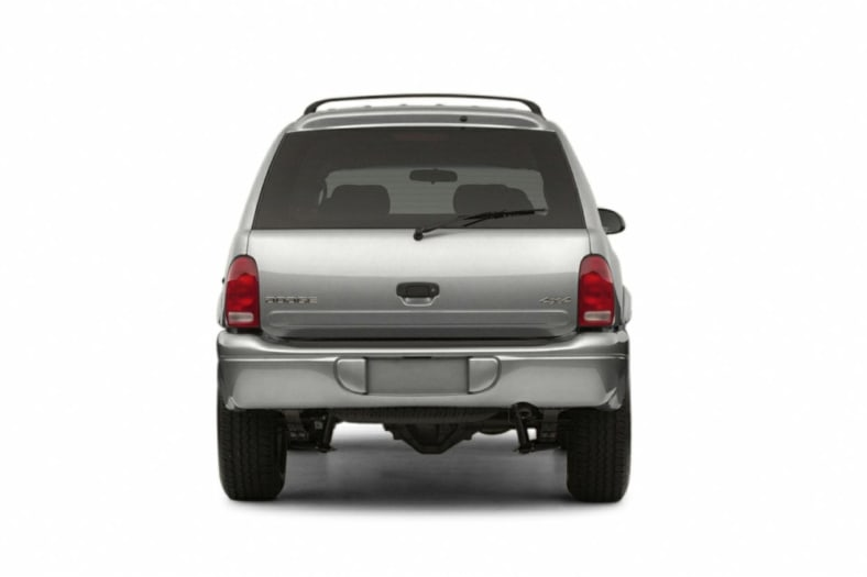 2003 Dodge Durango Exterior Photo