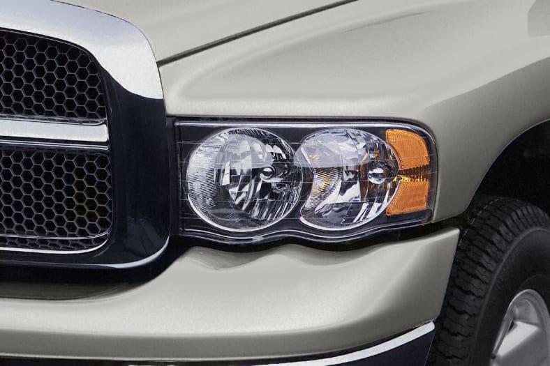 2003 Dodge Ram 1500 Exterior Photo