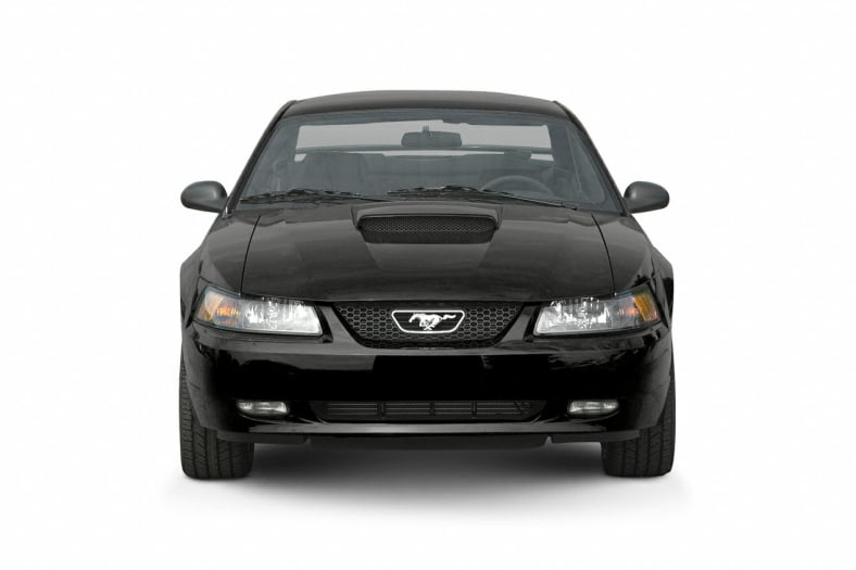 2003 Ford Mustang Exterior Photo