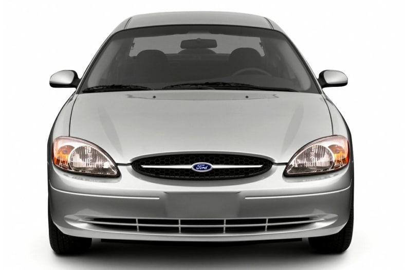2003 Ford Taurus Exterior Photo