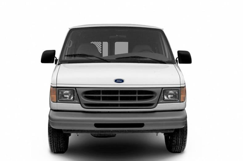 2003 Ford E-250 Exterior Photo