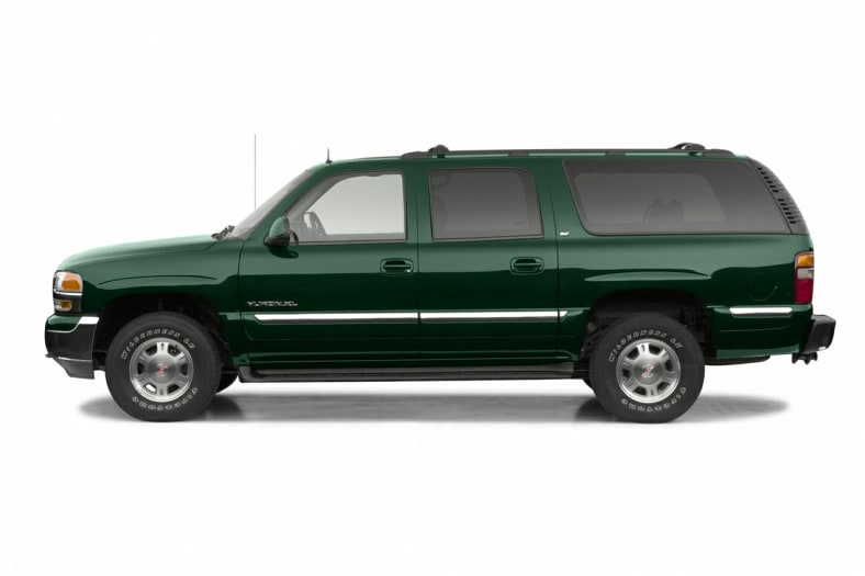 2003 GMC Yukon XL 1500 Exterior Photo
