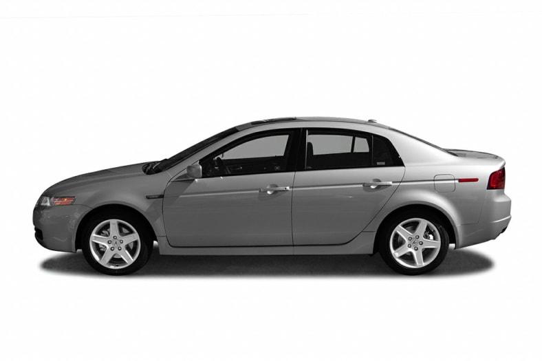 2004 Acura TL Exterior Photo