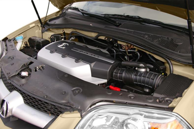 2004 Acura MDX Exterior Photo