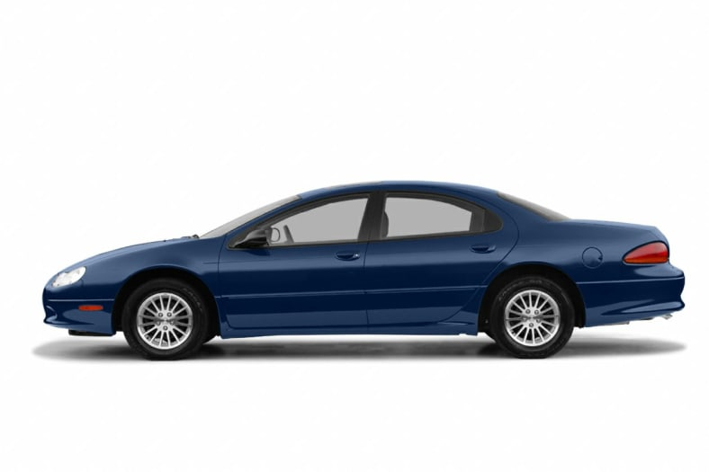 2004 chrysler concorde lxi 4dr sedan pictures. Cars Review. Best American Auto & Cars Review