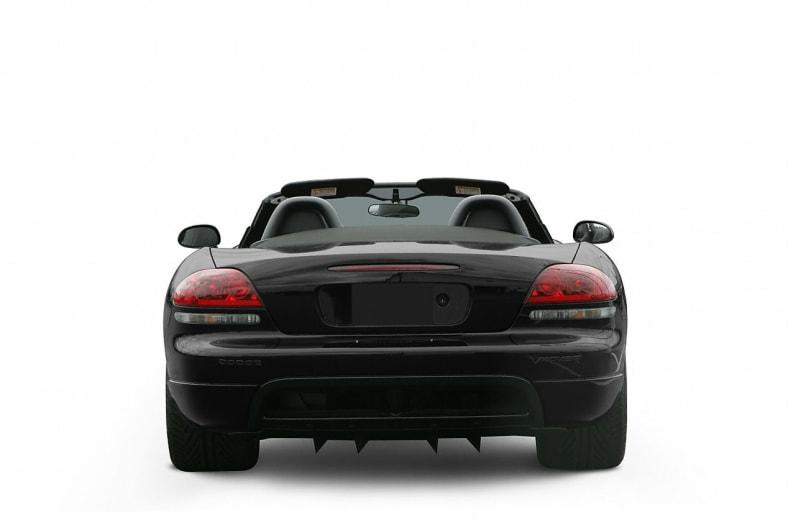 2004 Dodge Viper Exterior Photo