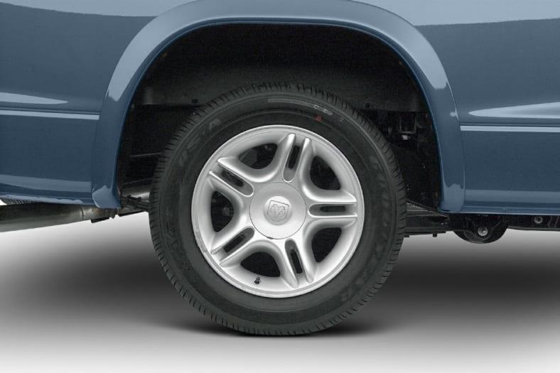 2004 Dodge Dakota Exterior Photo