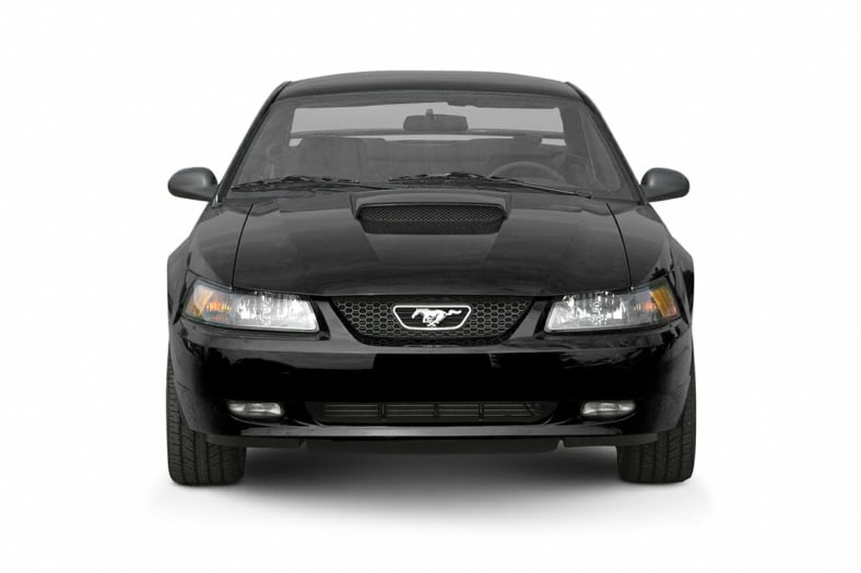 2004 Ford Mustang Exterior Photo