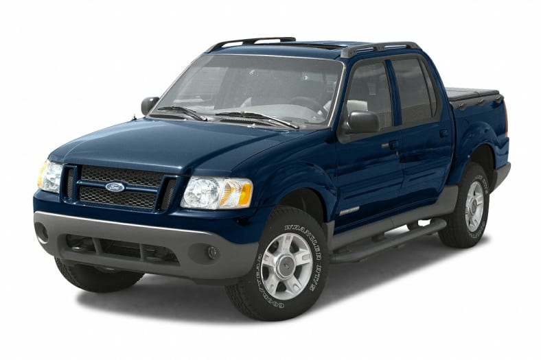 2004 ford explorer sport trac information. Cars Review. Best American Auto & Cars Review