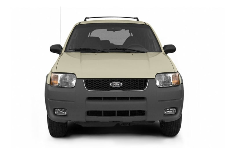 2004 Ford Escape Exterior Photo