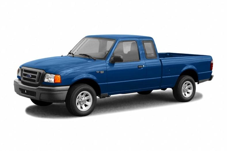 2004 Ranger