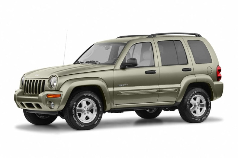 2004 jeep liberty information. Black Bedroom Furniture Sets. Home Design Ideas