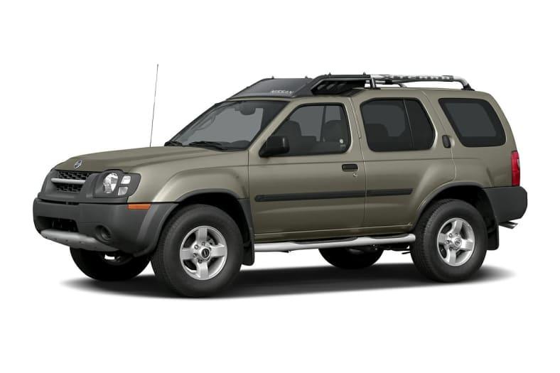 2004 Xterra