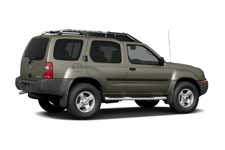 2004 nissan xterra pictures. Black Bedroom Furniture Sets. Home Design Ideas