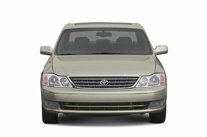 2004 Toyota Avalon Exterior Photo