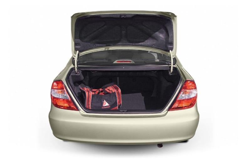 2004 Toyota Camry Exterior Photo