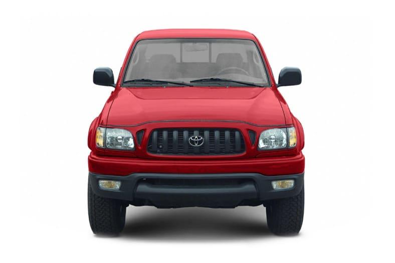 2004 Toyota Tacoma Exterior Photo