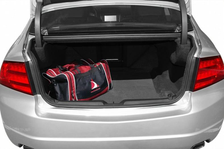 2005 Acura TL Exterior Photo