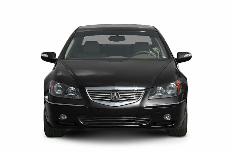 2005 Acura RL Exterior Photo