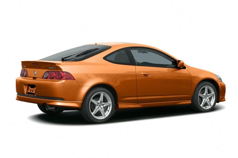 2005 Acura RSX Exterior Photo