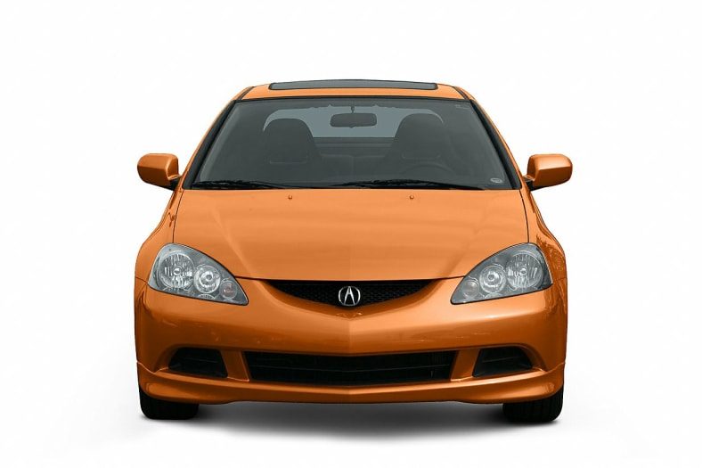2005 Acura RSX Exterior Photo