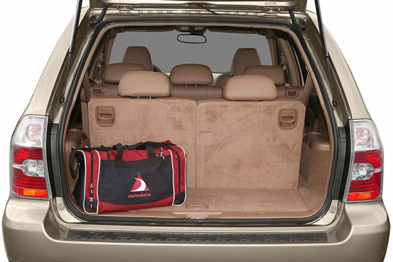 2005 Acura MDX Exterior Photo