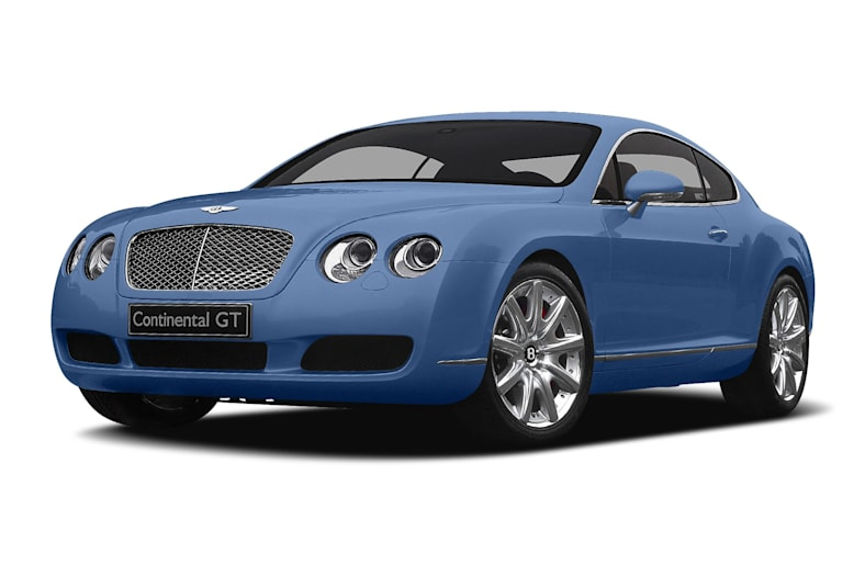 2005 Continental GT