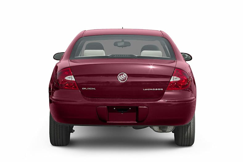 2005 Buick LaCrosse Exterior Photo