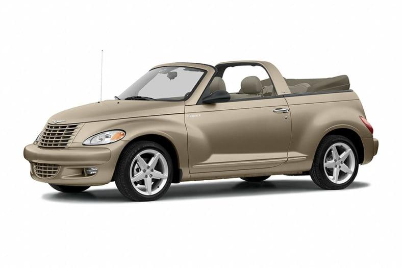 2005 PT Cruiser